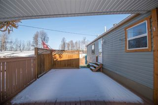 Photo 2: 80 95 LAIDLAW Road in Smithers: Smithers - Rural Manufactured Home for sale (Smithers And Area (Zone 54))  : MLS®# R2512699