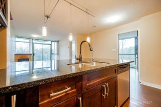 Photo 6: 1010 2733 CHANDLERY Place in Vancouver: South Marine Condo for sale (Vancouver East)  : MLS®# R2525143