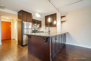 Photo 7: 1010 2733 CHANDLERY Place in Vancouver: South Marine Condo for sale (Vancouver East)  : MLS®# R2525143