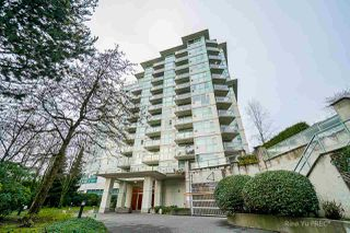 Photo 2: 1010 2733 CHANDLERY Place in Vancouver: South Marine Condo for sale (Vancouver East)  : MLS®# R2525143