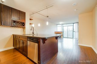 Photo 5: 1010 2733 CHANDLERY Place in Vancouver: South Marine Condo for sale (Vancouver East)  : MLS®# R2525143