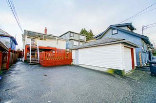 Photo 27: 528 E 55TH Avenue in Vancouver: South Vancouver House for sale (Vancouver East)  : MLS®# R2527002