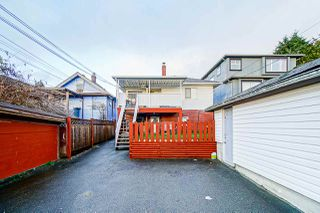 Photo 26: 528 E 55TH Avenue in Vancouver: South Vancouver House for sale (Vancouver East)  : MLS®# R2527002