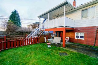 Photo 24: 528 E 55TH Avenue in Vancouver: South Vancouver House for sale (Vancouver East)  : MLS®# R2527002