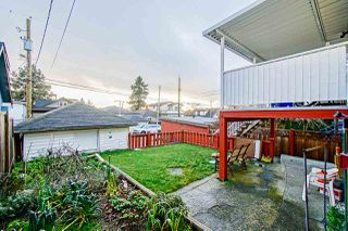 Photo 22: 528 E 55TH Avenue in Vancouver: South Vancouver House for sale (Vancouver East)  : MLS®# R2527002