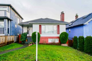 Photo 1: 528 E 55TH Avenue in Vancouver: South Vancouver House for sale (Vancouver East)  : MLS®# R2527002