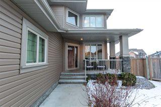 Photo 2: 80 Rue Moreau: Beaumont House for sale : MLS®# E4224966
