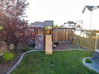 Photo 37: 80 Rue Moreau: Beaumont House for sale : MLS®# E4224966