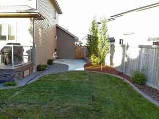 Photo 38: 80 Rue Moreau: Beaumont House for sale : MLS®# E4224966