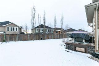 Photo 32: 80 Rue Moreau: Beaumont House for sale : MLS®# E4224966
