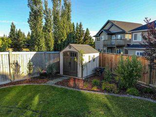 Photo 36: 80 Rue Moreau: Beaumont House for sale : MLS®# E4224966