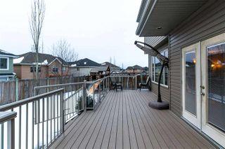 Photo 35: 80 Rue Moreau: Beaumont House for sale : MLS®# E4224966