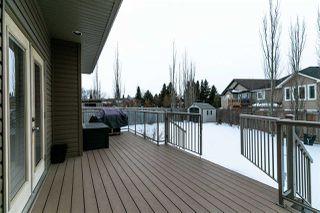 Photo 34: 80 Rue Moreau: Beaumont House for sale : MLS®# E4224966