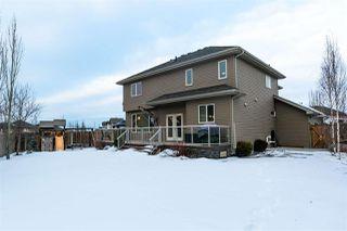 Photo 33: 80 Rue Moreau: Beaumont House for sale : MLS®# E4224966