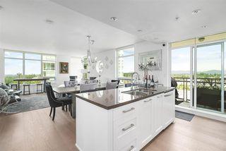 "Main Photo: 1304 1473 JOHNSTON Road: White Rock Condo for sale in ""Miramar Village"" (South Surrey White Rock)  : MLS®# R2530608"