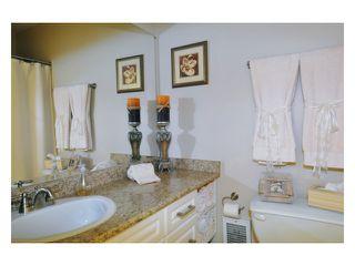 "Photo 8: 316 1215 LANSDOWNE Drive in Coquitlam: Upper Eagle Ridge Townhouse for sale in ""SUNRIDGE ESTATES"" : MLS®# V871918"