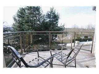 "Photo 9: 316 1215 LANSDOWNE Drive in Coquitlam: Upper Eagle Ridge Townhouse for sale in ""SUNRIDGE ESTATES"" : MLS®# V871918"
