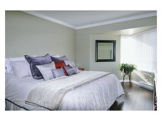 "Photo 5: 316 1215 LANSDOWNE Drive in Coquitlam: Upper Eagle Ridge Townhouse for sale in ""SUNRIDGE ESTATES"" : MLS®# V871918"