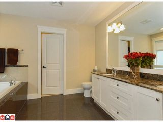 """Photo 6: 2576 163A Street in Surrey: Grandview Surrey House for sale in """"MORGAN HEIGHTS"""" (South Surrey White Rock)  : MLS®# F1108651"""