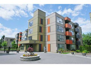 "Photo 1: 223 12085 228TH Street in Maple Ridge: East Central Condo for sale in ""THE RIO"" : MLS®# V895136"