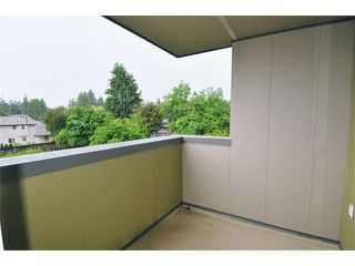 "Photo 8: 223 12085 228TH Street in Maple Ridge: East Central Condo for sale in ""THE RIO"" : MLS®# V895136"