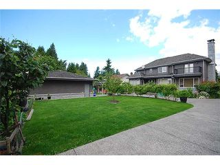 Photo 10: 1132 FOSTER Avenue in Coquitlam: Central Coquitlam House for sale : MLS®# V898136