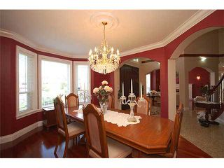 Photo 4: 1132 FOSTER Avenue in Coquitlam: Central Coquitlam House for sale : MLS®# V898136