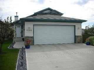 Photo 1: 15305 - 138 B Street: House for sale (Carlton)