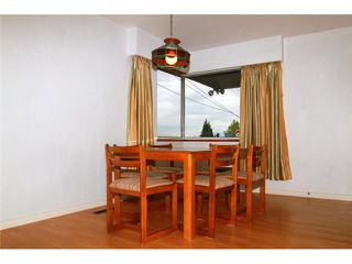 Photo 6: 8007 BRADLEY AV in Burnaby: South Slope House for sale (Burnaby South)  : MLS®# V1007040