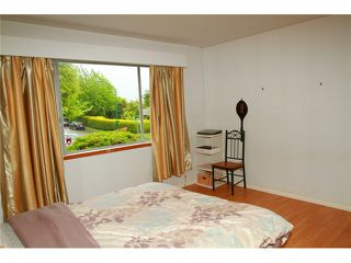 Photo 4: 8007 BRADLEY AV in Burnaby: South Slope House for sale (Burnaby South)  : MLS®# V1007040