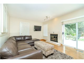 Photo 7: 12540 LAITY ST in Maple Ridge: West Central House for sale : MLS®# V1004789