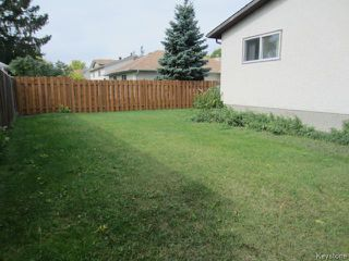 Photo 12: 179 Leahcrest Crescent in WINNIPEG: Maples / Tyndall Park Residential for sale (North West Winnipeg)  : MLS®# 1321899