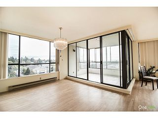 "Photo 4: 902 2115 W 40TH Avenue in Vancouver: Kerrisdale Condo for sale in ""Regency Place"" (Vancouver West)  : MLS®# V1030035"