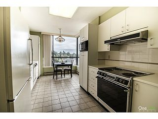 "Photo 15: 902 2115 W 40TH Avenue in Vancouver: Kerrisdale Condo for sale in ""Regency Place"" (Vancouver West)  : MLS®# V1030035"