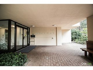 """Photo 18: 902 2115 W 40TH Avenue in Vancouver: Kerrisdale Condo for sale in """"Regency Place"""" (Vancouver West)  : MLS®# V1030035"""