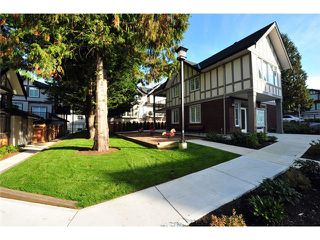 """Photo 20: 60 7090 180TH Street in Surrey: Cloverdale BC Townhouse for sale in """"THE BOARDWALK"""" (Cloverdale)  : MLS®# F1323453"""