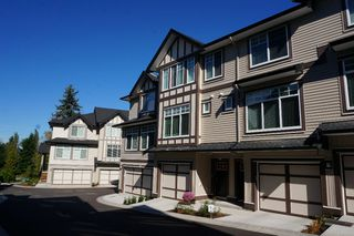 "Photo 30: 60 7090 180TH Street in Surrey: Cloverdale BC Townhouse for sale in ""THE BOARDWALK"" (Cloverdale)  : MLS®# F1323453"