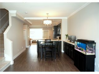 """Photo 10: 60 7090 180TH Street in Surrey: Cloverdale BC Townhouse for sale in """"THE BOARDWALK"""" (Cloverdale)  : MLS®# F1323453"""