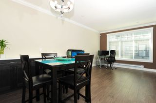 "Photo 12: 60 7090 180TH Street in Surrey: Cloverdale BC Townhouse for sale in ""THE BOARDWALK"" (Cloverdale)  : MLS®# F1323453"