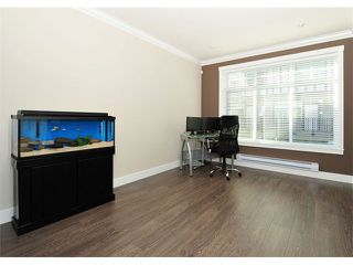 """Photo 11: 60 7090 180TH Street in Surrey: Cloverdale BC Townhouse for sale in """"THE BOARDWALK"""" (Cloverdale)  : MLS®# F1323453"""