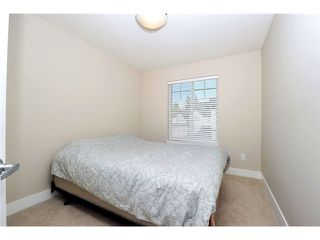 """Photo 16: 60 7090 180TH Street in Surrey: Cloverdale BC Townhouse for sale in """"THE BOARDWALK"""" (Cloverdale)  : MLS®# F1323453"""