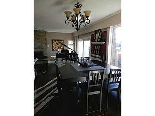 Photo 4: 7320 DECOURCY Crescent in Richmond: Quilchena RI House for sale : MLS®# V1041741