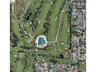 Photo 2: 7320 DECOURCY Crescent in Richmond: Quilchena RI House for sale : MLS®# V1041741
