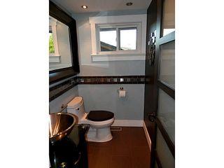 Photo 8: 7320 DECOURCY Crescent in Richmond: Quilchena RI House for sale : MLS®# V1041741