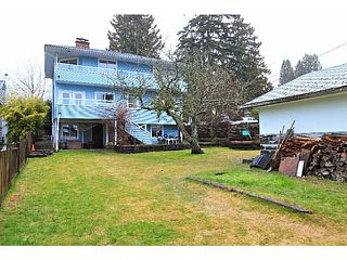 Photo 2: 225 W 27TH Street in North Vancouver: Upper Lonsdale House for sale : MLS®# V1048579