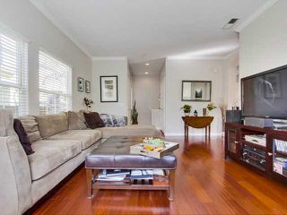 Photo 6: SAN DIEGO Townhome for sale : 3 bedrooms : 2761 A Street #303