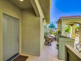 Photo 4: SAN DIEGO Townhome for sale : 3 bedrooms : 2761 A Street #303