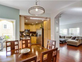 Photo 9: SAN DIEGO Townhome for sale : 3 bedrooms : 2761 A Street #303