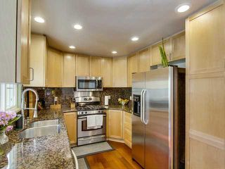 Photo 8: SAN DIEGO Townhome for sale : 3 bedrooms : 2761 A Street #303