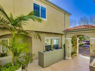 Photo 3: SAN DIEGO Townhome for sale : 3 bedrooms : 2761 A Street #303